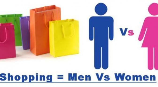 perbedaan pria dan wanita