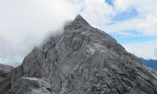 gunung yamin