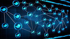 jaringan internet dunia