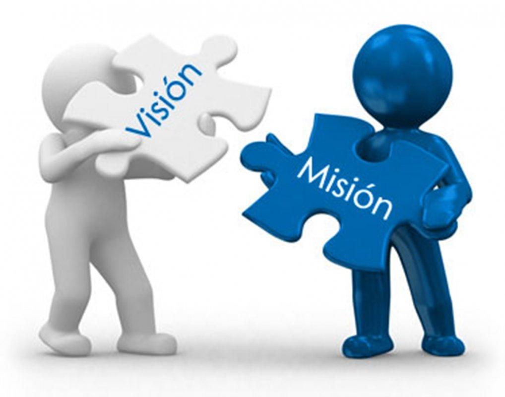 apa itu visi dan misi