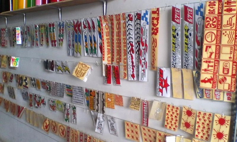 sticker jember