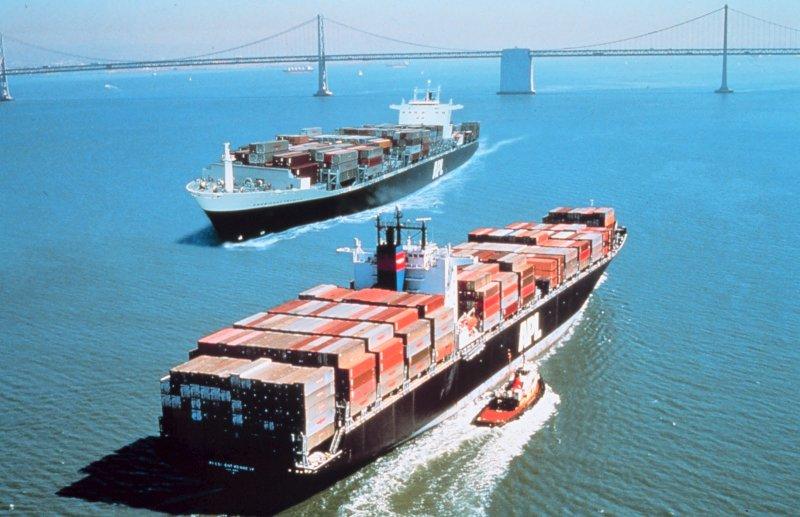 kebijakan perdagangan internasional