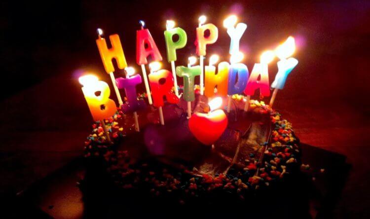 ucapan untuk ulang tahun