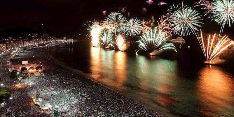malam tahun baru