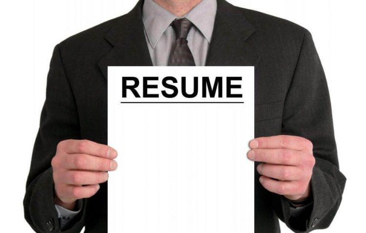 resume adalah