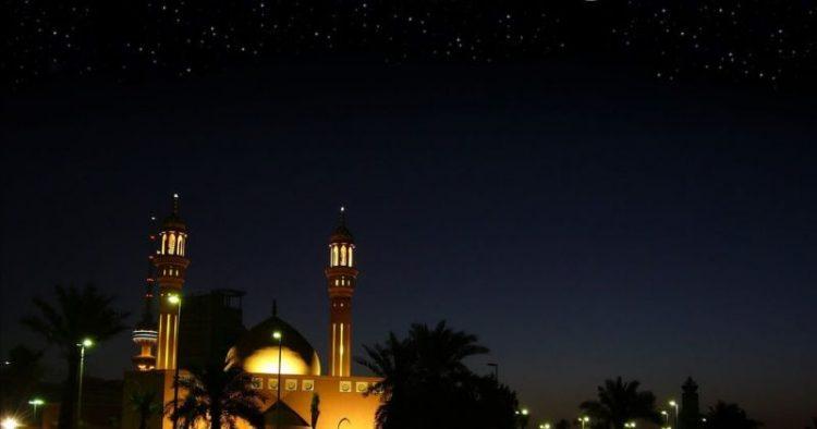 adaptasi islam