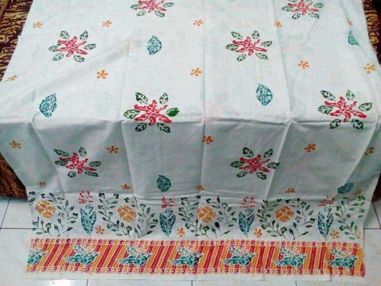 jual batik jember