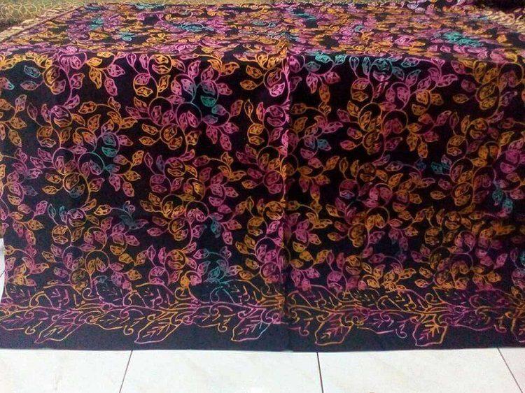 batik jember